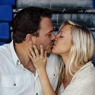 Bridal Testimonial | Ali & Ryan