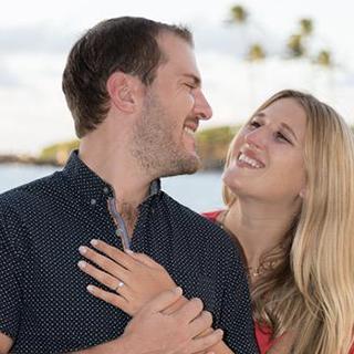 Bridal Testimonial | Ben & Megan