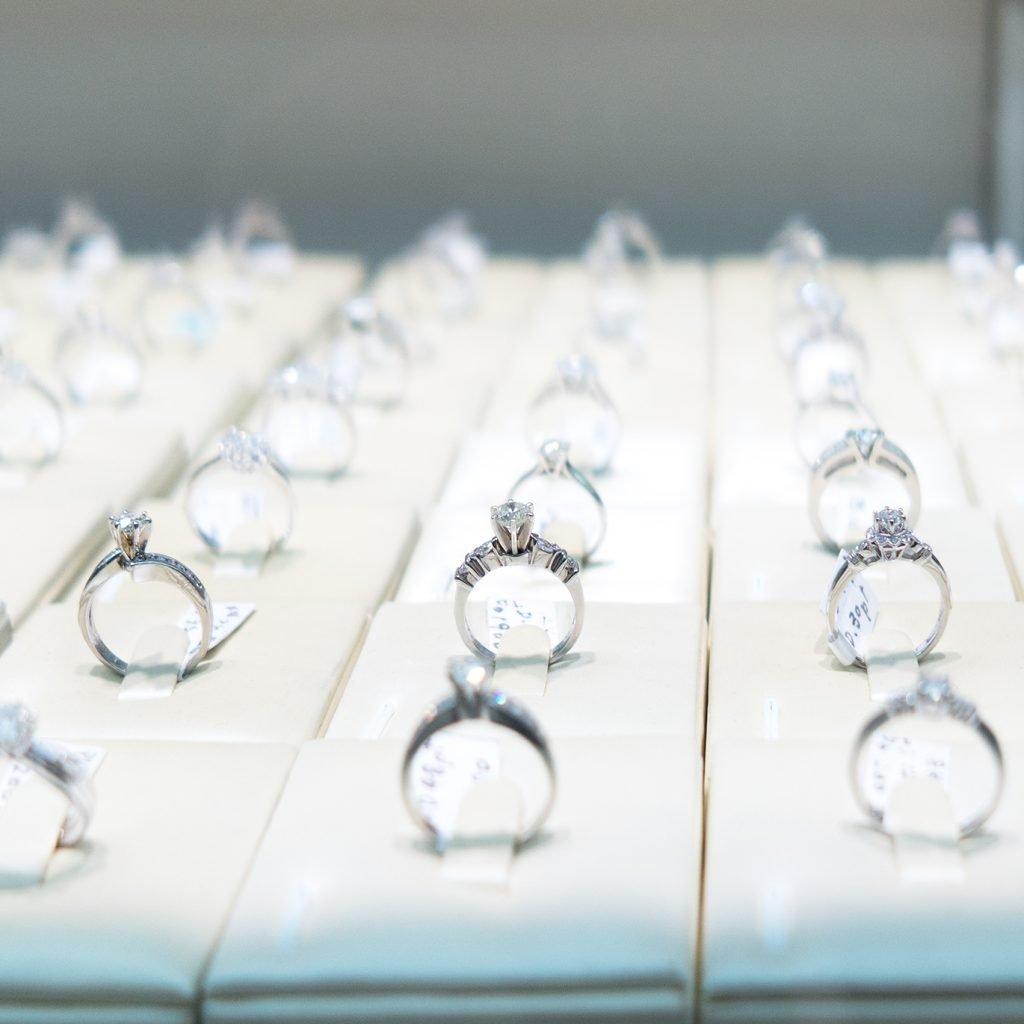 Bridal Jewelry Gallery