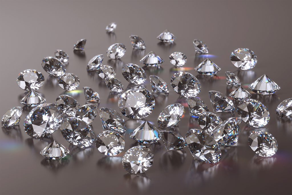 How We Work | Individual Diamonds