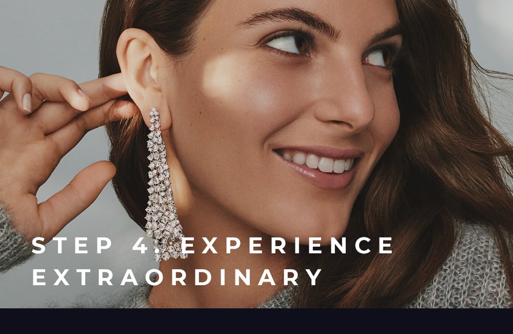 Side Image | Step 4 Experience Extraordinary
